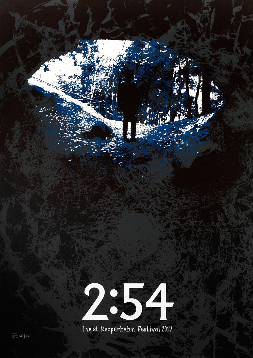 2:54 @ Reeperbahn 2012