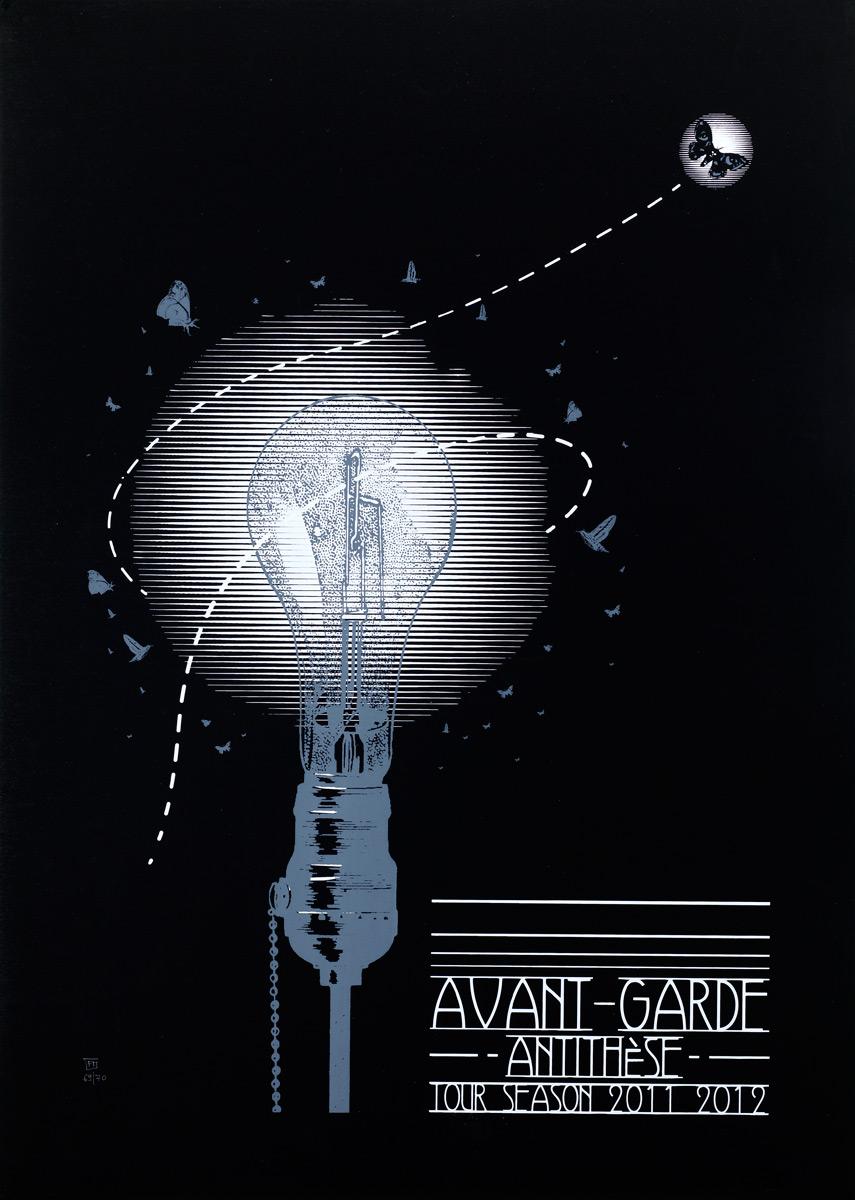 Avantgarde 2011 Tour