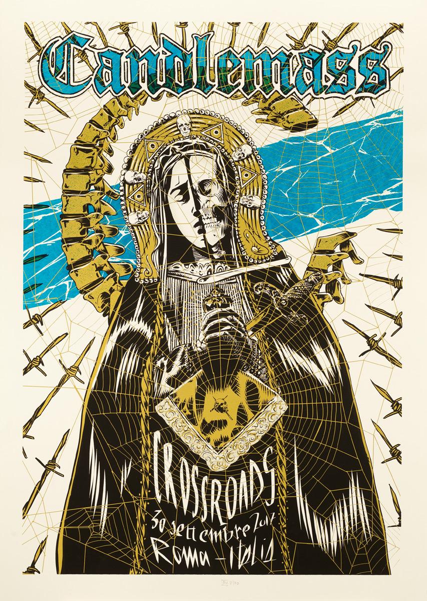 Candlemass 2017 Rome