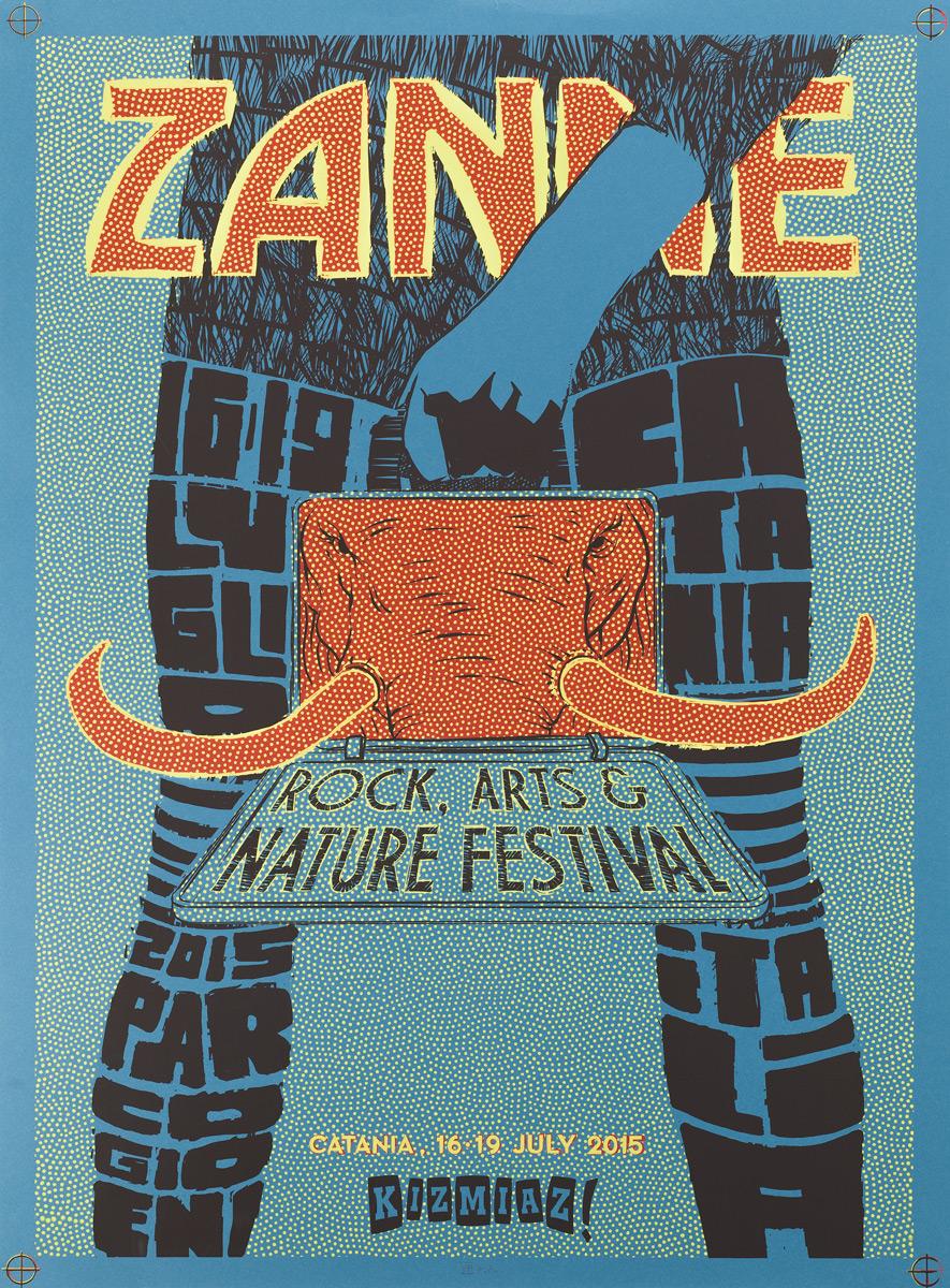 Zanne Festival 2015